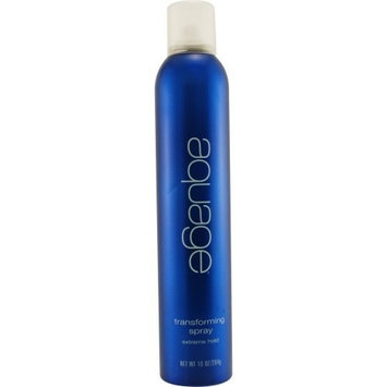 Aquage Transforming Spray, Extreme Hold, 10 Ounce by Aquage