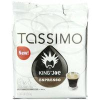 Tassimo King of Joe Espresso, 16-Count, Garden, Lawn, Maintenance