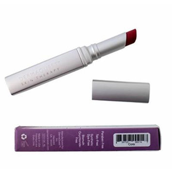 DermaMinerals by DermaQuest DermaKiss Lip Treatment Lipstick - Core, 2.3g / 0.09 oz