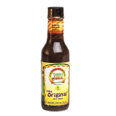 Pedro Plains Jamaica Pure Original Jerk Sauce