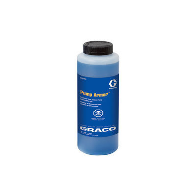 32 Oz Graco Airless Sprayer Pump Armor