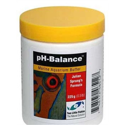 Two Little Fishies Ph Balance 225Gm (1/2Lb)