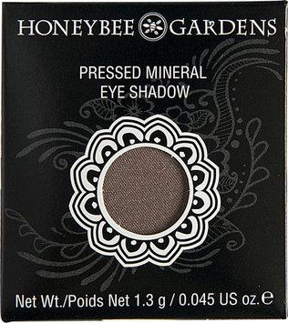 Honeybee Gardens Pressed Mineral Eye Shadow Tippy Taupe - 0.045 oz (pack of 3)