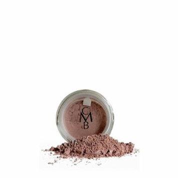 Loose Mineral Eyeshadow Chocolate Ice