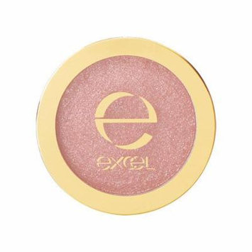 Excel Tokyo Make Up Shiny Eye Shadow N - Nude pink