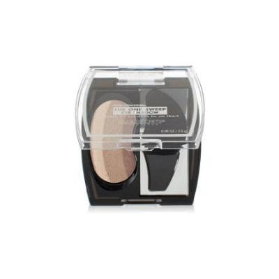 L'oreal the One Sweep Eye Shadow 809 Natural for Brown Eyes