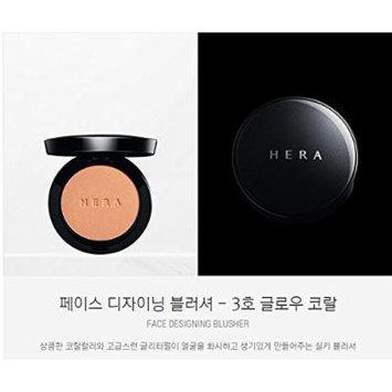 Hera Face Designing Blusher 10g (No.3 Coral Glow)