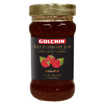 Packed For Ofd GOLCHIN RED RASPBERRY JAM