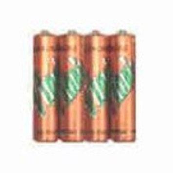 4 - AAA Alkaline Batteries