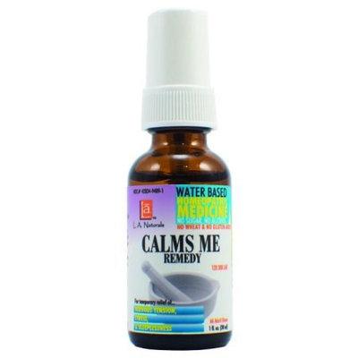 Calms Me Remedy 4TE, 1 oz, L.A. Naturals