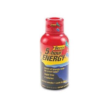 AVTSN718128 - Extra Strength Energy Drink