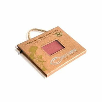 Couleur Caramel Eye Shadow 45 Pearly Dark Pink