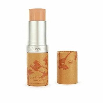 Couleur Caramel Compact Foundation 13 Orange Beige 16g
