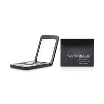 Youngblood Pressed Eyeshadow Quads (Gemstones)