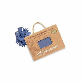 Couleur Caramel Eye Shadow 76 Marine Blue