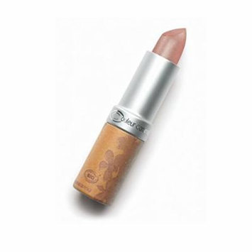 Couleur Caramel Pearly Lipstick 102 Beige Brown 3.5g