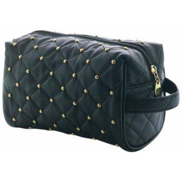 Danielle Creations Moda Make Up Case with Side Handle Cosmetic Bag