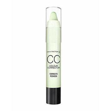 Max Factor Colour Corrector Pen for Correcting Redness 3 g