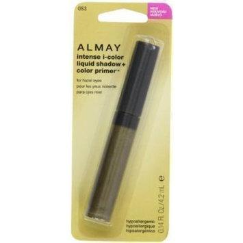 Almay Intense i-color Liquid Shadow & Colour Primer - 053 Hazel Eyes by Almay