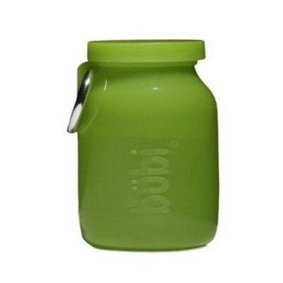 Bubi Bottle 39517595129 14 oz. Bottle in Green
