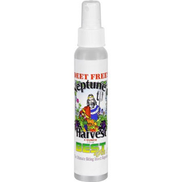 E-cloth Neptune's Harvest Biting Insect Repellant - 4 Fl Oz