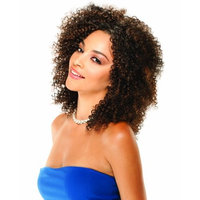RAIN Moisture Indian Remy 100% Human Hair Extension - JERRY CURL (12