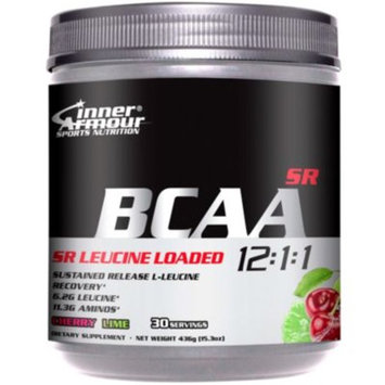 BCAA Peak - CHERRY LIME (15.3 Ounces Powder) by Inner Armour at the Vitamin Shoppe