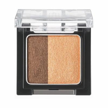 Orbis Twin Gradation Eye Color/Multi Cream Eye Color (On Case) - Camel Beige (Green Tea Set)