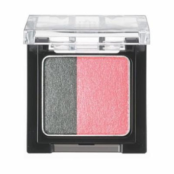 Orbis Twin Gradation Eye Color/Multi Cream Eye Color (On Case) - Hot Pink Grayju (Green Tea Set)