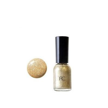 Fancl Nail Color - Crystal Gold (Green Tea Set)