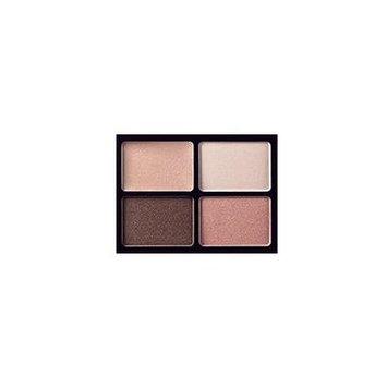 Fancl Styling Eye Palette (Refill) - Peach Brown (Green Tea Set)