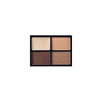 Fancl Styling Eye Palette (Refill) - Bronze Brown (Green Tea Set)