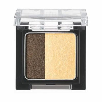 Orbis Twin Gradation Eye Color/Multi Cream Eye Color (On Case) - Gold Brown (Green Tea Set)