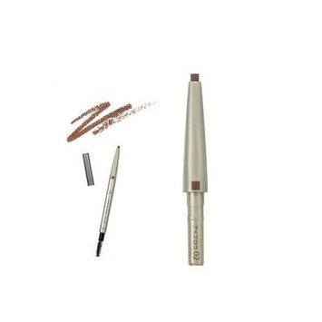 Fancl Smooth Touch Eyebrow Pencil (Refill) - Cafe Brown (Green Tea Set)