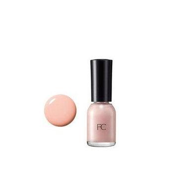 Fancl Nail Color - Skinny Pink (Green Tea Set)