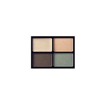 Fancl Styling Eye Palette (Refill) - Olive Green (Green Tea Set)