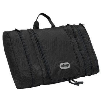 eBags Pack-it-Flat Toiletry Kit - Black
