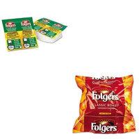 KITFOL06114FOL06927 - Value Kit - Folgers Coffee (FOL06927) and Folgers Regular Coffee Filter Pack, .9 Ounce (FOL06114)