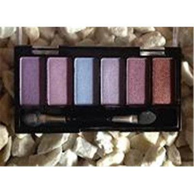 Merchandise 8646597 Colormates 4Pan Eye Shadow Princess