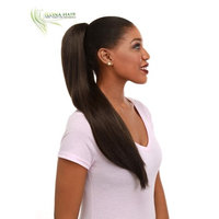 Long Ponytail Extension Hairpiece Straight Hair 19