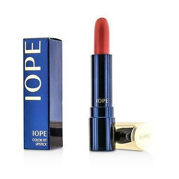 IOPE Color Fit Lipstick - # 24 Spring Coral 3.2g/0.107oz