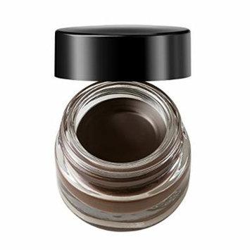 Jolie Waterproof Indelible Gel Brow Liner Definer (Brown)