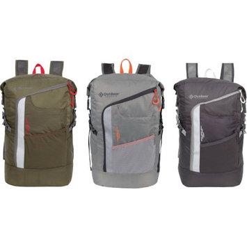 Outdoor Recreation Group Outdoor Products Cycler Roll-Top Pack, Multiple Colors