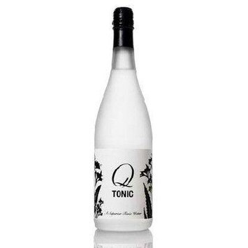 Q Drinks Tonic Water 12x 750ML