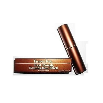 Fashion Fair Foundation Stick Ebony Brown (10.8 G)