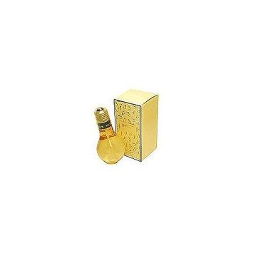 Watt Yellow By Cofinluxe For Women. Eau De Toilette Spray 3.4 Ounces