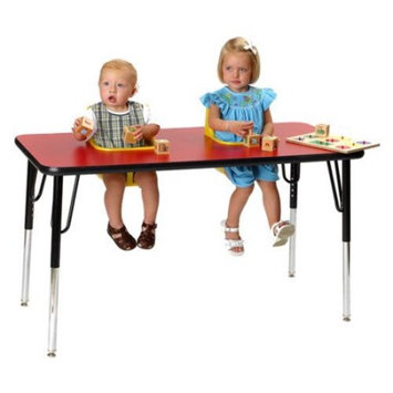2 Seat Toddler Activity Table
