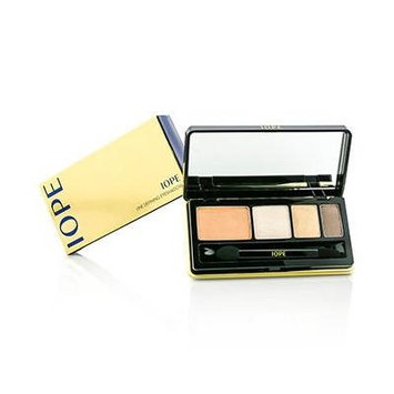 IOPE Line Defining Eyeshadow (4 Color Eye Palette) - # 04 6g/0.2oz