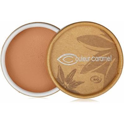 Couleur Caramel Bio Mineral Foundation 03 Apricot Beige