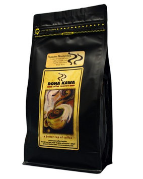 Roma Kawa Sumatra Mandheling Whole Beans 12oz